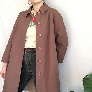 Vintage Blush Jacket